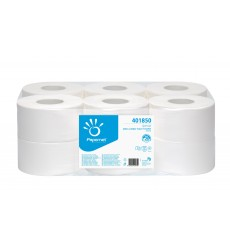 Papier WC mini jumbo 12 rlx