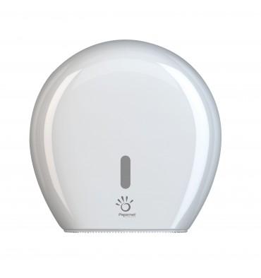 Distributeur de papier wc maxi jumbo ecological cleaning - Distributeur papier wc design ...