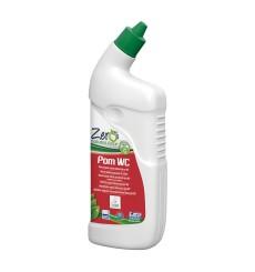 POM WC (Zero) Détartrant naturel* désodorisant pour cuvette wc