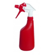 Spray 600 ml rouge