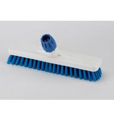Brosse alimentaire bleu 30 cm