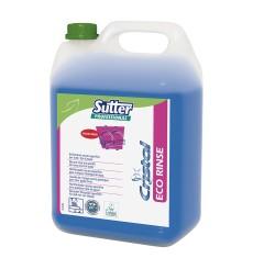 Liquide de rinçage neutre spécifique pour tous types d'eau 5 L