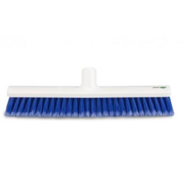 Balai alimentaire bleu 40 cm