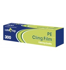 cling-film alimentaire