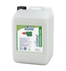 Détergent lave-vaisselles 24 L (pour tous types d'eau)