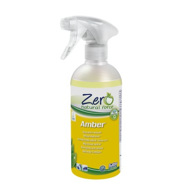 ZERO AMBER dégraissant naturel 500 ML